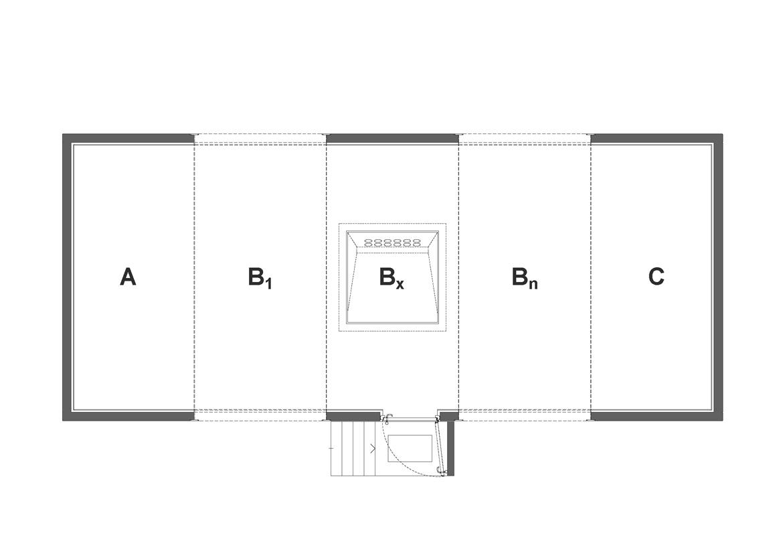 Bahntechnik Gebäude