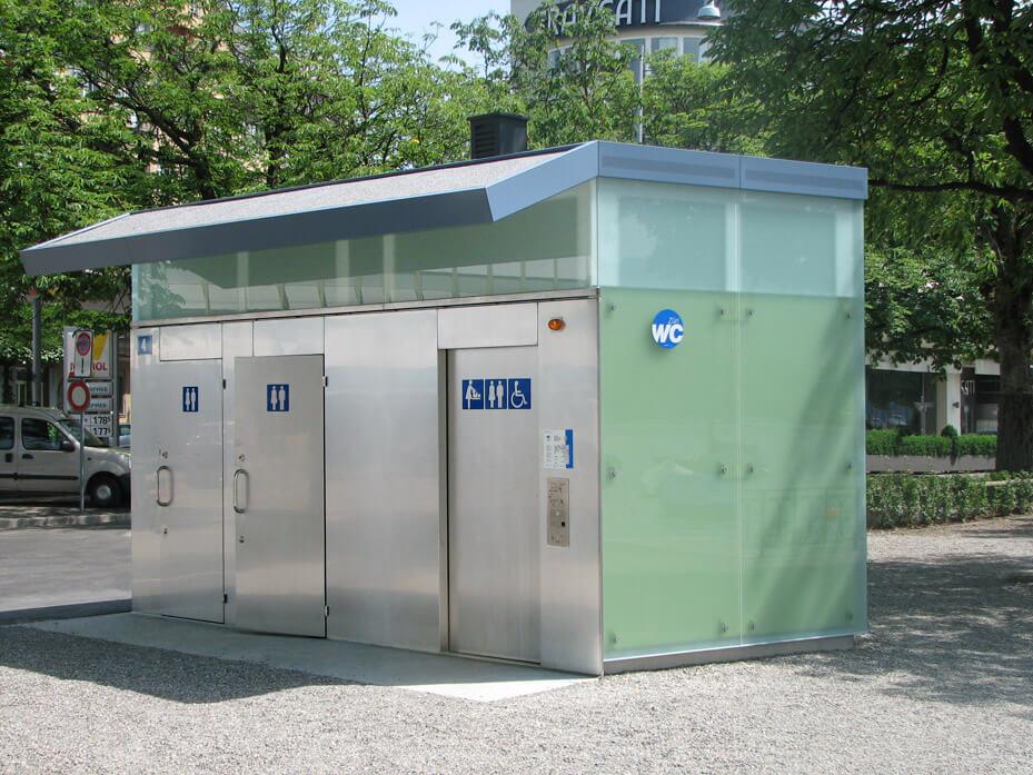 Züri WC Utoquai