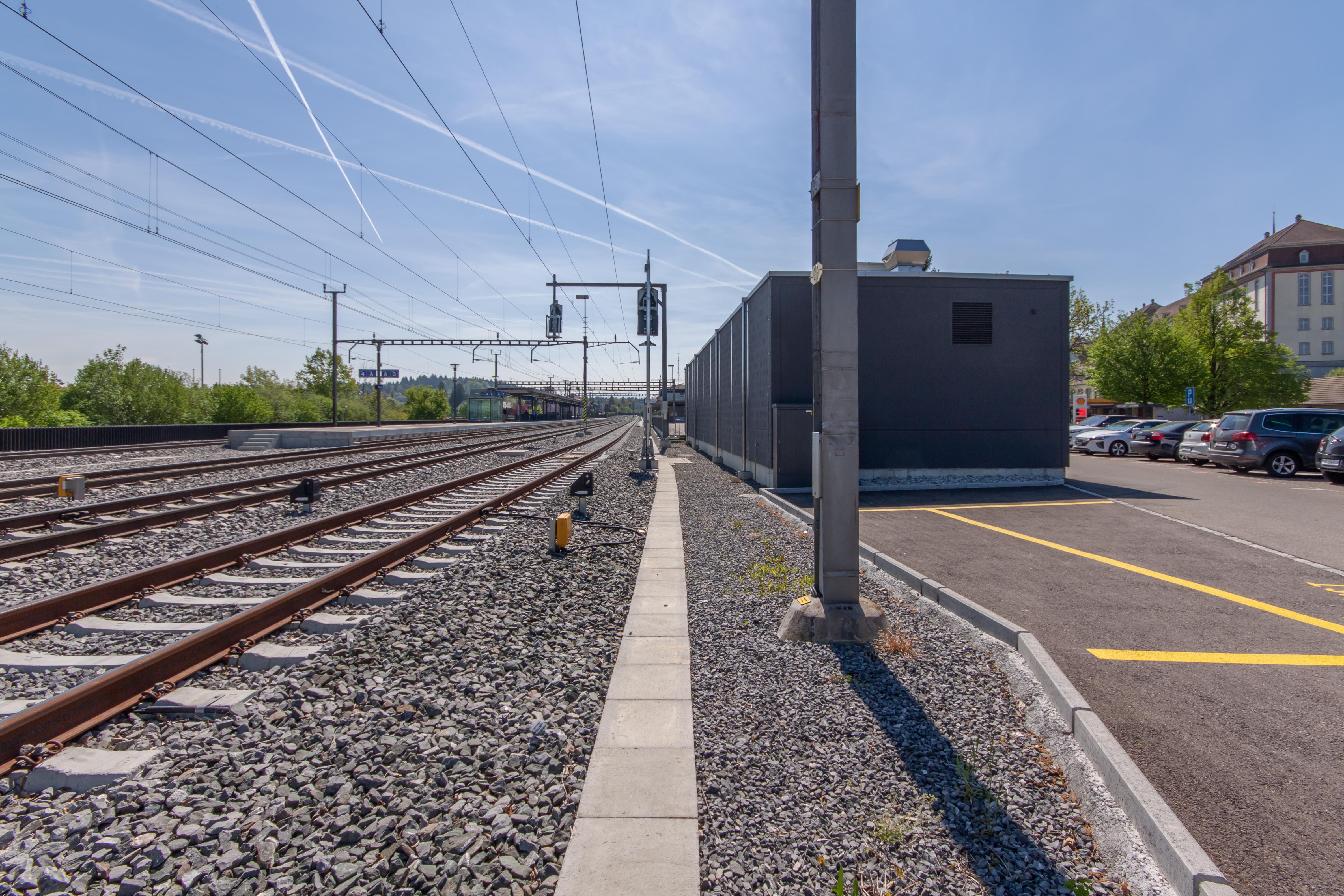 Bahntechnikgebäude 5630 Muri-0613