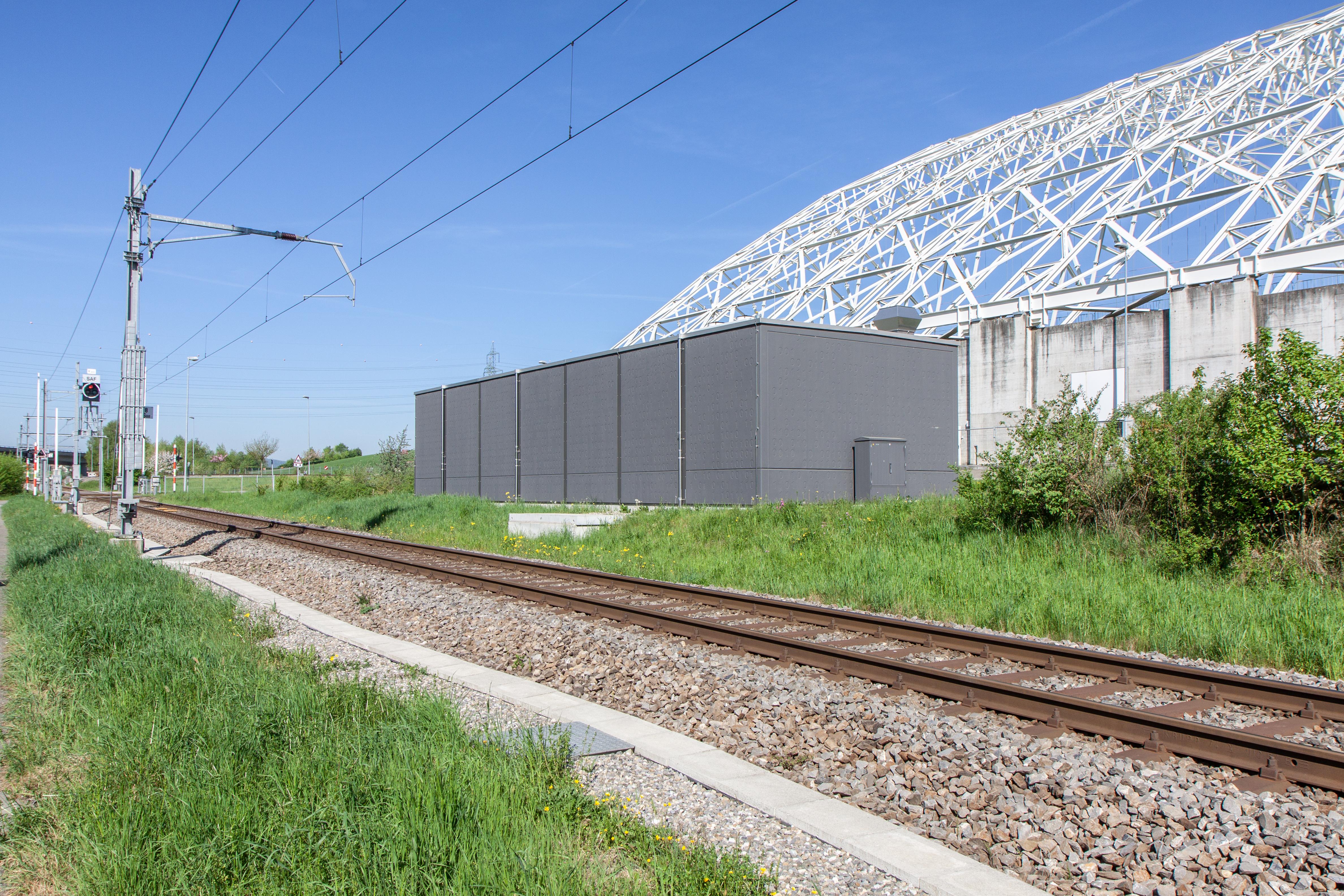 Bahntechnikgebäude, 5742 Kölliken-0490